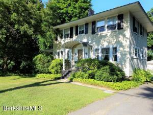 260 Holmes Rd, Pittsfield, MA 01201