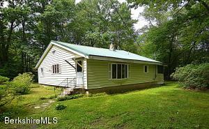 23 South Pine St, Otis, MA 01253