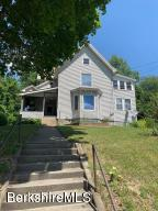 1231 Massachusetts Ave, North Adams, MA 01247