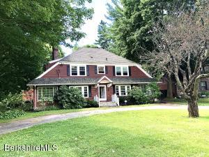 843 West St, Pittsfield, MA 01201