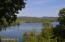 gorgeous lake view!