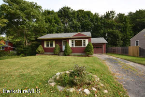 11 Austin Ave, Pittsfield, MA 01201