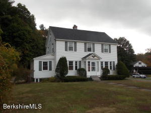 455 South St, Pittsfield, MA 01201