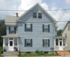 21 Root Place, Pittsfield, MA 01201