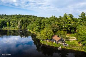 321 Acres, 33-acre Private Lake