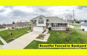 169 NORTHRUP AVE, HOLTS SUMMIT, MO 65043