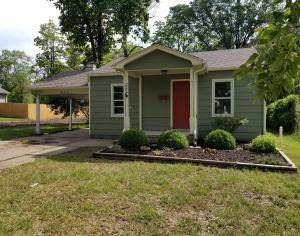 606 CLINKSCALES RD, COLUMBIA, MO 65203