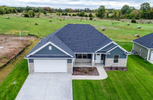 6945 BAYFIELD DR, COLUMBIA, MO 65202
