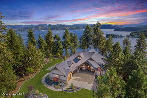 4618 S Scenic Dr, Coeur d