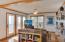Livingroom tv area