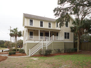 220 Erie Avenue, Folly Beach, SC 29439