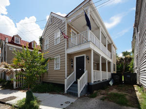 9 Hampden Court, Charleston, SC 29403