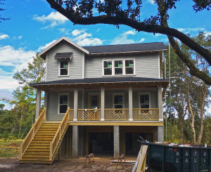 2206 Brown Pelican Lane, Charleston, SC 29412