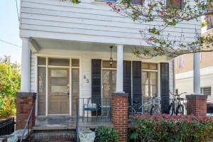 85 Spring Street, Charleston, SC 29403