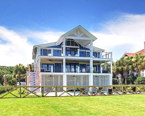 3900 Palm Boulevard, Isle of Palms, SC 29451