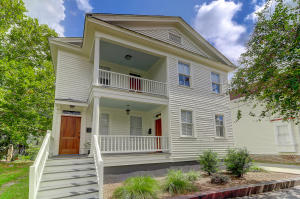 258 Rutledge Avenue, Charleston, SC 29403