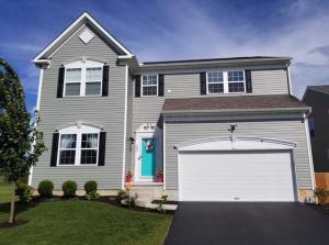 284 Karst Circle, South Bloomfield, OH 43103