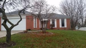 1057 Rosewood Drive, Marysville, OH 43040
