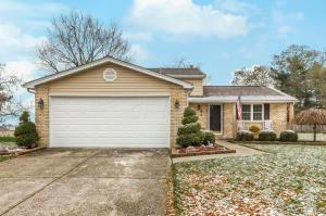 5690 Brinkley Court, Columbus, OH 43235
