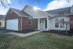 6123 Murphys Pond Road, Canal Winchester, OH 43110
