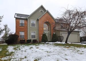 225 Ashley Court, Gahanna, OH 43230