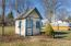 This home features 3 storage sheds....all with electricity.