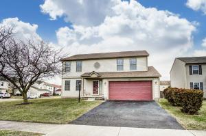 5421 Jack Russell Way, Columbus, OH 43232