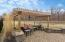 New paver patio with pergola