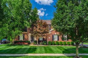6900 Margarum Bend, New Albany, OH 43054