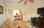 Crown Molding & Hardwood Flooring