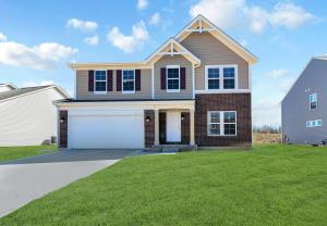 7312 Connor Avenue, Canal Winchester, OH 43110