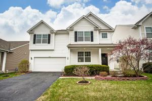 6115 Witherspoon Way, Westerville, OH 43081