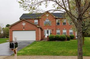 136 Saddle Tree Court, Delaware, OH 43015