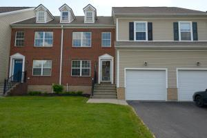 6441 Walnut Fork Drive, Westerville, OH 43081