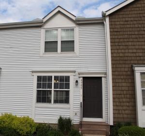 4985 Singleton Drive, 20C, Hilliard, OH 43026