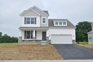 12199 Prairie View Drive, Lot 83, Pickerington, OH 43147