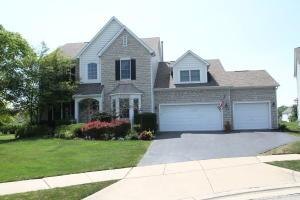 7276 New Point Place, Powell, OH 43065