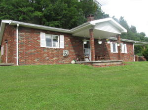 23335 ROUTE 286, Glen Campbell, PA 15742
