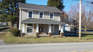 19307 ROUTE 286 HWY, Clymer, PA 15746