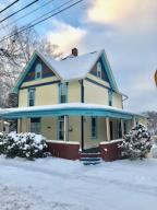 98 WESTERN AVE, Brookville, PA 15825