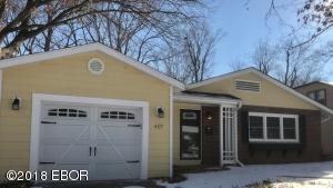 407 S Orchard, Carbondale, IL 62901