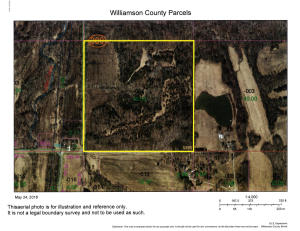 0000 Willeford Rd, Creal Springs, IL 62922