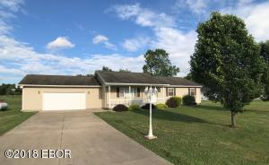 1105 Durham Drive, Johnston City, IL 62951