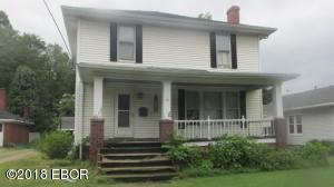 501 N Webster Street, Harrisburg, IL 62946