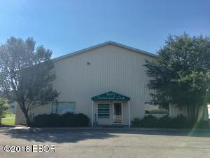 3303 1/2 W Commercial Road, Marion, IL 62959