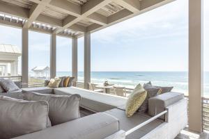 SeaSabella 2nd Floor Porch