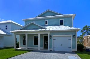 116 LOUVA Lane, Santa Rosa Beach, FL 32459