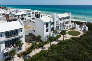 20 Sea Venture Alley, (2nd Tier From Gulf), Alys Beach, FL 32461