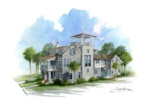 Lot 50 Compass Point Way, Watersound, FL 32461