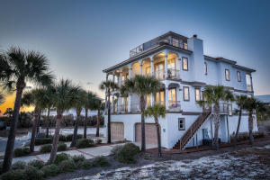 156 E CHIVAS Lane, Santa Rosa Beach, FL 32459